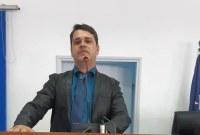 Câmara de Vereadores empossa Carlos Alves como novo vereador de Cruzeiro do Sul