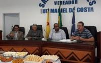 Câmara Municipal de Cruzeiro do Sul convida toda a Imprensa para demonstrar a Parceria e a Transparência dos trabalhos do Poder Legislativo