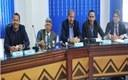 Comissões permanentes, Comissão de Ética e Decoro Parlamentar são formadas na Câmara Municipal