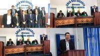 Gerente do INSS vai à Câmara explicar agendamento de serviços básicos na agência de Cruzeiro do Sul