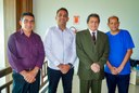 Câmara de Vereadores participa de encontro realizado pelo TCE no Juruá