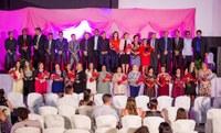 Câmara de Vereadores realiza Sessão Solene em homenagem ao Dia Internacional da Mulher