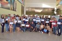 Câmara Municipal de Cruzeiro do Sul participa das Oficinas Interlegis em Rio Branco