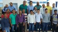 Coordenador do Programa Luz para Todos   vem a Câmara de Vereadores  anunciar retorno do Programa em Cruzeiro do Sul
