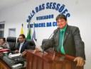 Vereador Franciney Freitas apresenta anteprojeto que isenta alvará de funcionamento a instituições filantrópicas