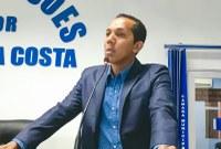 Vereador Leandro Cândido convoca prefeito Ilderlei Cordeiro para vim à Câmara Municipal de Cruzeiro do Sul