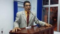 Vereador Mazinho da BR informa sobre possibilidade de municipalização da Vila Santa Luzia