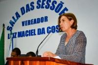 Vereadora Lucila Brunetta solicita Núcleo  do serviço de Convivência e Fortalecimento de Vínculos para o bairro da Cohab