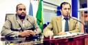 Vereadores Elenildo da Pesca e Clodoaldo Rodrigues requerem melhorias de infraestrutura para o Município de Cruzeiro do Sul