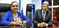 Vereadores Ocenir Maciel e Mariazinha Soriano fazem indicações para investimentos na área rural