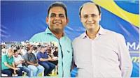 Vereadores participam de agenda do Ministro da Educação que anunciou curso de Medicina para o Juruá